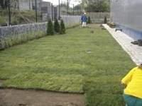 озеленяване на офис сграда